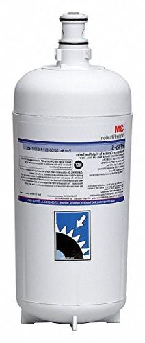 3M Water Filtration Products 2.10 gpm Replacement Filter Car