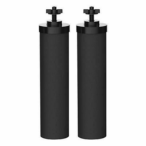 2 pack bb9 2 black water filter