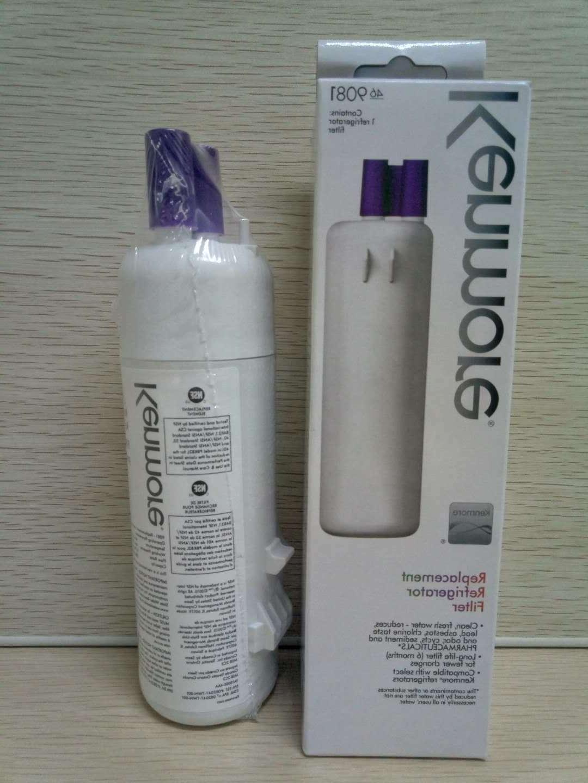 1pack 9081 Kenmore 469081 Replacement Refrigerator Water Fil