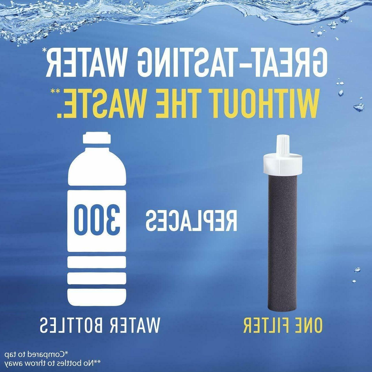 Brita Filtering Bottle Filter BPA Free