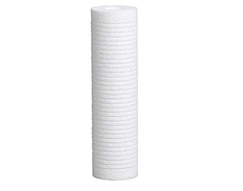 "20 pk 10""x2.5"" 5 Micron Grooved Sediment Melt Blown Filters"