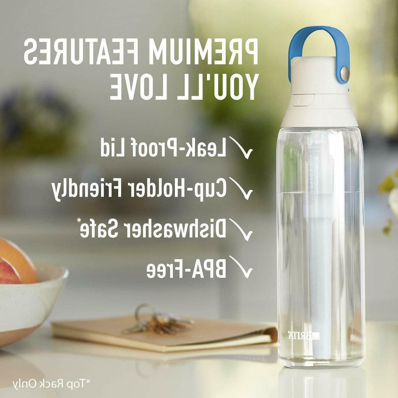 Brita 26 Filter BPA
