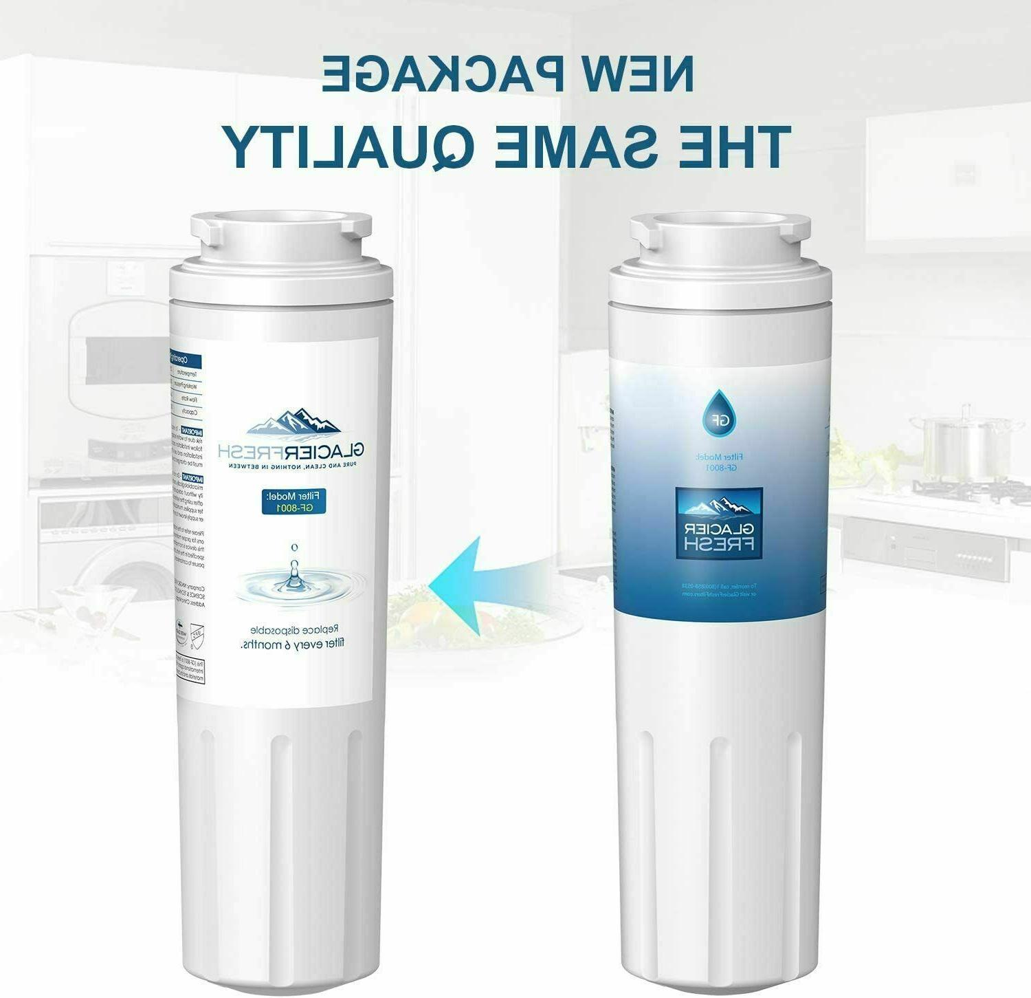 3 Every Drop 4 Refrigerator Water Filter Whirpool Maytag