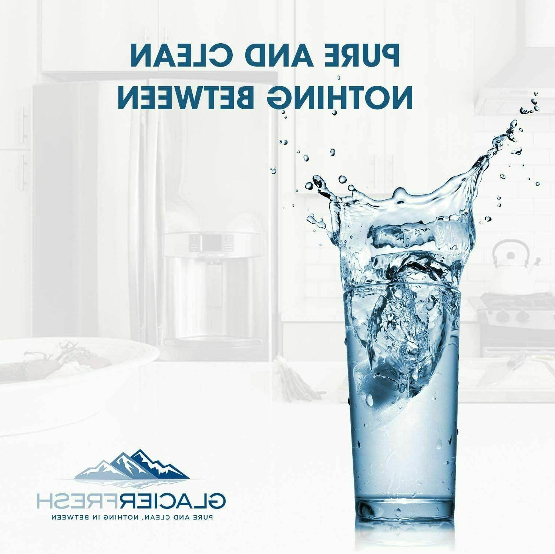 3 Pack Every 4 UKF8001 Water Whirpool