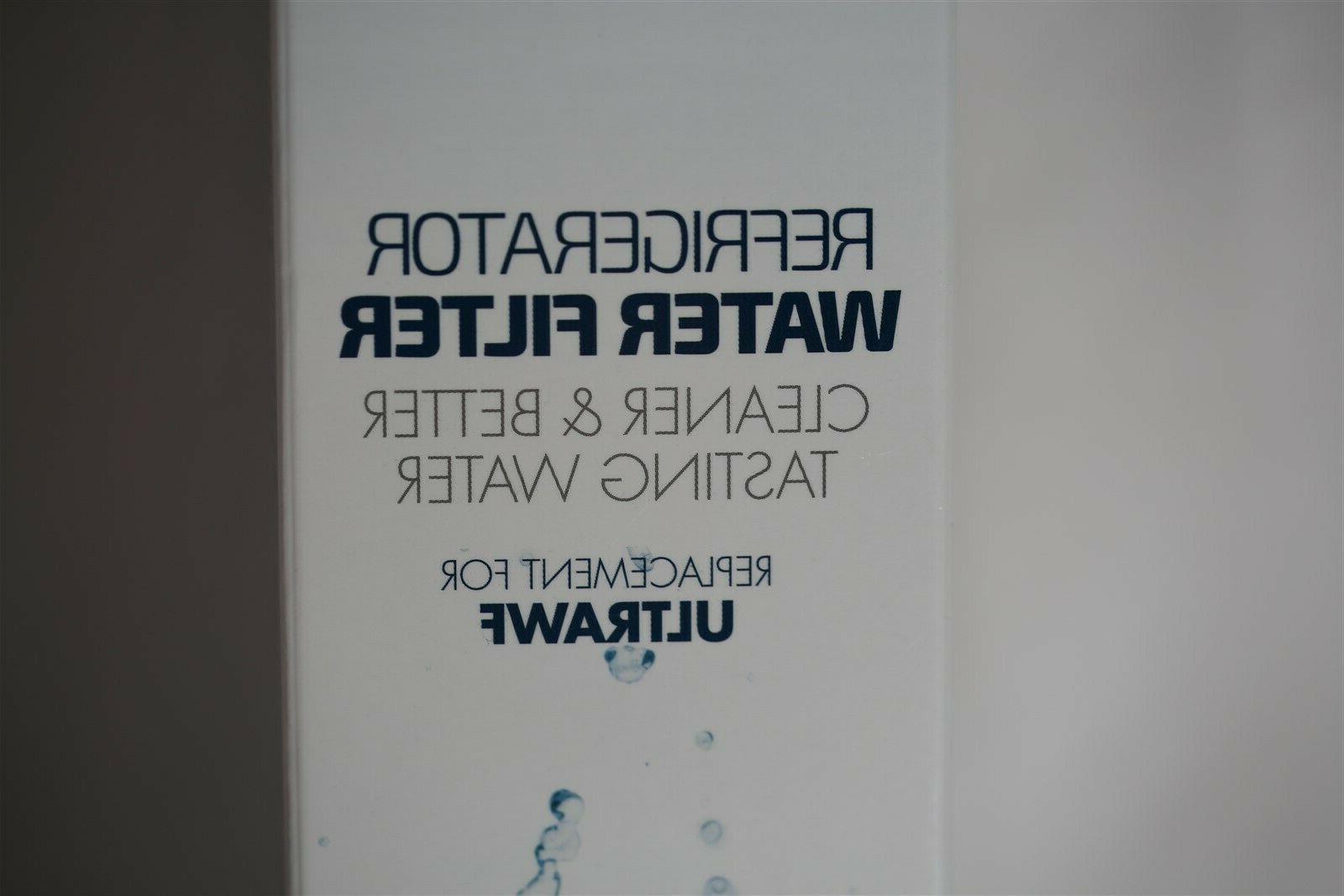 ULTRAWF Ultra Refrigerator