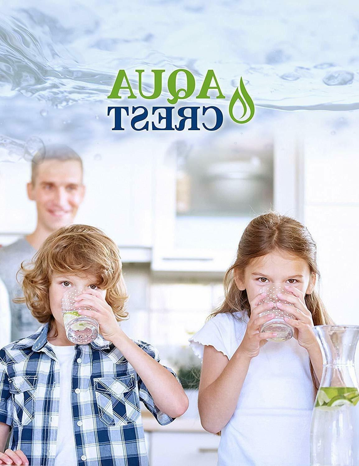 3 Water Filter PPT700W,