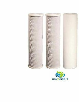 3 reverse osmosis water filter 2 carbon