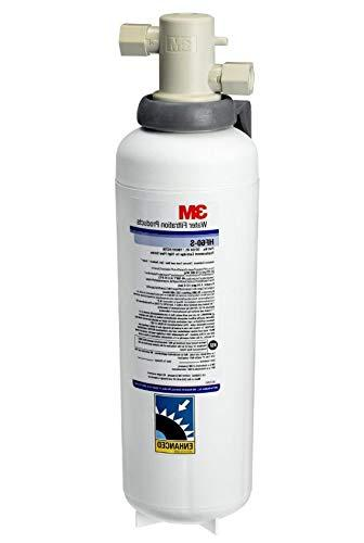 3M Water Filter Cartridge, Model Scale Capacity, gpm Flow
