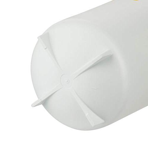 3M Products Filter Scale Inhibition, 35000 Gallon Capacity, 3.34 Rate,