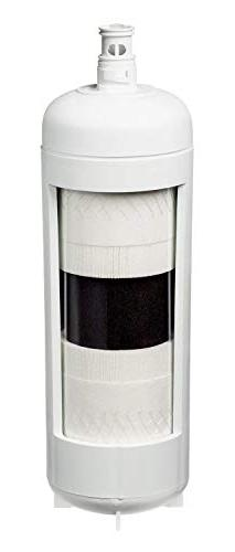 3M Filter Cartridge, Model Capacity, gpm Rate, 0.2 Micron