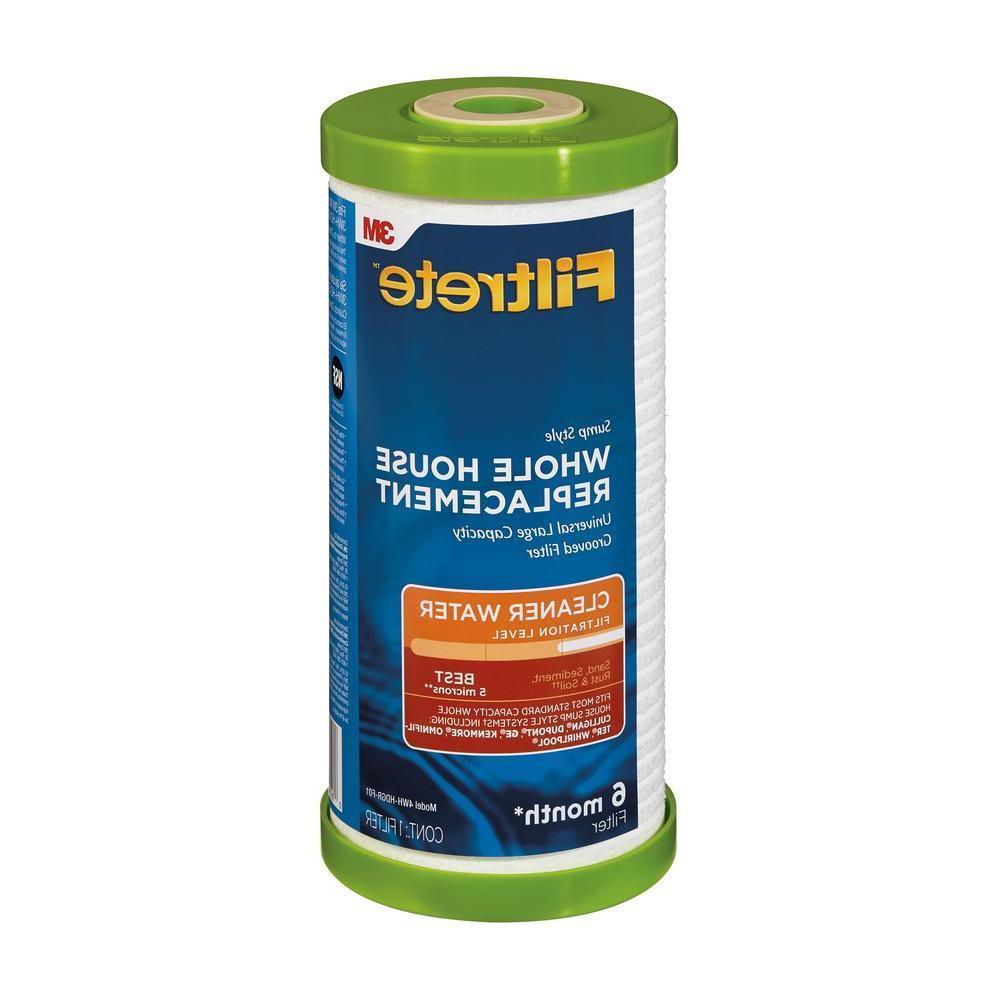 3M Filtrete 4WH-HDGR-F01 Water For WHKF-GD25BB