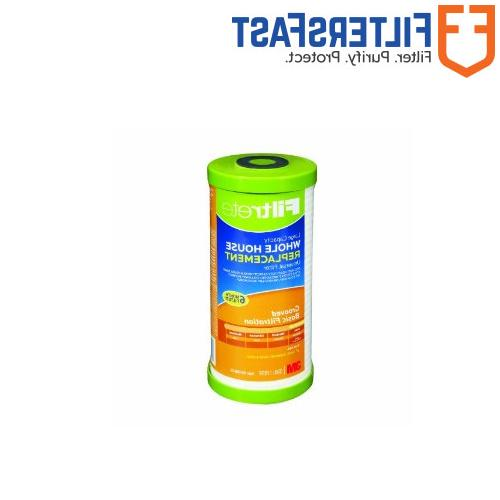 3M Filtrete 4WH-HDGR-F01 Sediment Water Filter 5 Micron For WHKF-GD25BB