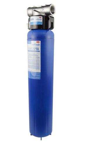 3m aqua pure whole house water filtration