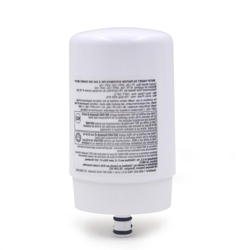 Brita Faucet FR-200 FF100 Filters