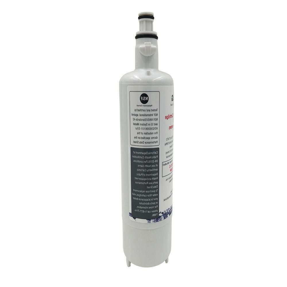 1/2/3pack LG ADQ36006101 Kenmore Water Cartridge