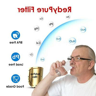 6 LT700P Refrigerator Water