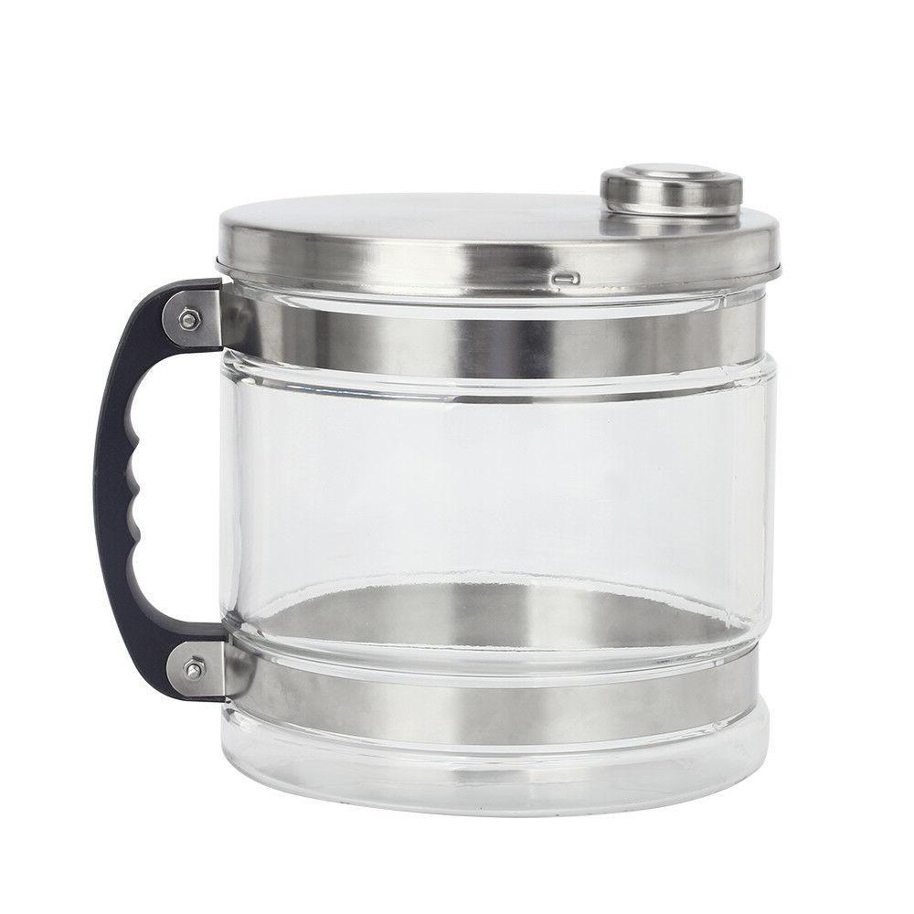 4L Pure Water Countertop Bottle