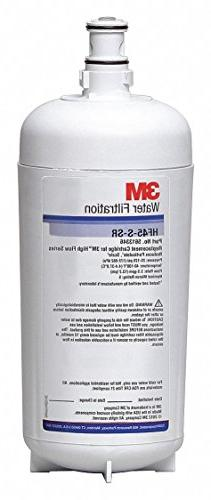 3m 3.50 gpm Water Filter Cartridge, Fits Brand: 3M, 5 Micron