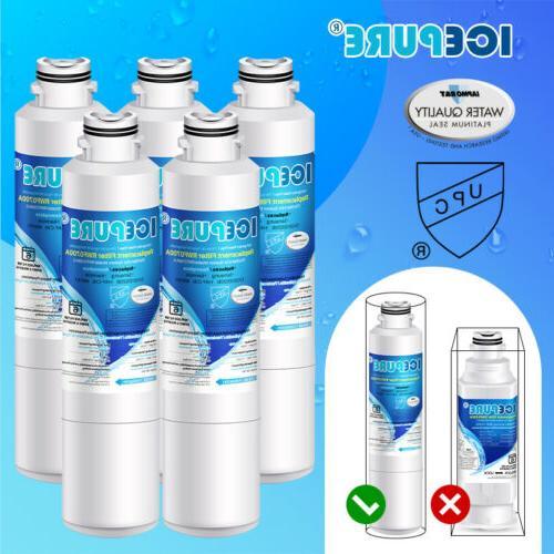 5pcs samsung da29 00020b da2900020a comparable refrigerator