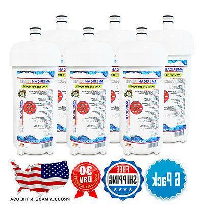 6 aqua pure ap517 compatible water filter