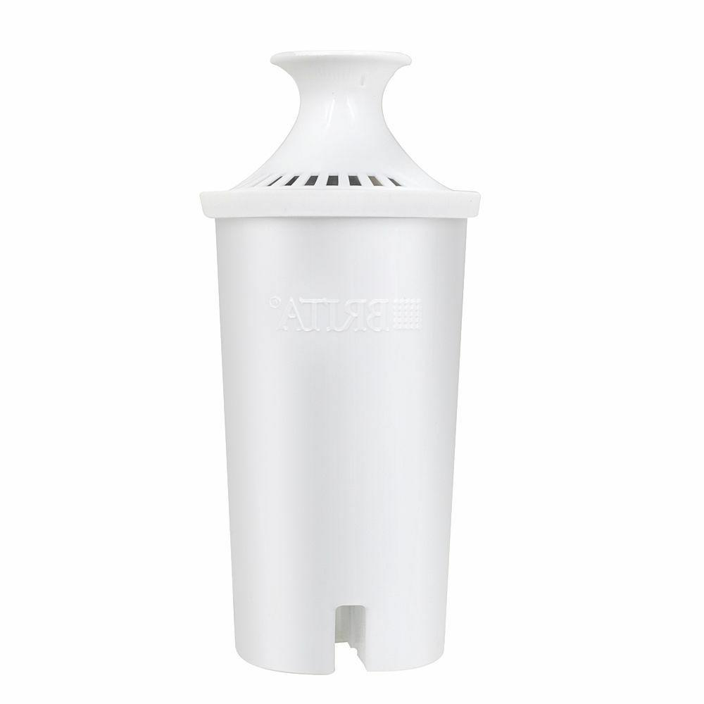 GoldTone Brand Filters Brita and