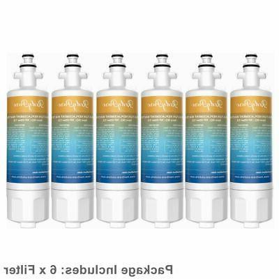6 LG LT700P ADQ36006101 Refrigerator