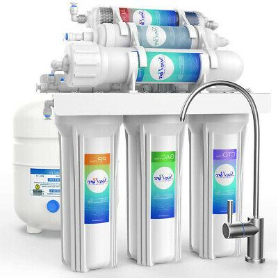 SimPure Osmosis Drinking Filter RO Home Purifier