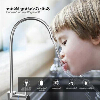SimPure Osmosis Drinking RO Home Purifier US