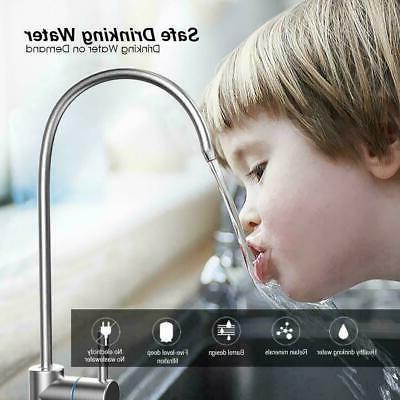 5/6 Reverse Osmosis Drinking Under