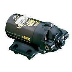 Shurflo  Gold Series High Flow RO Booster Pump - 100 GPD; 24