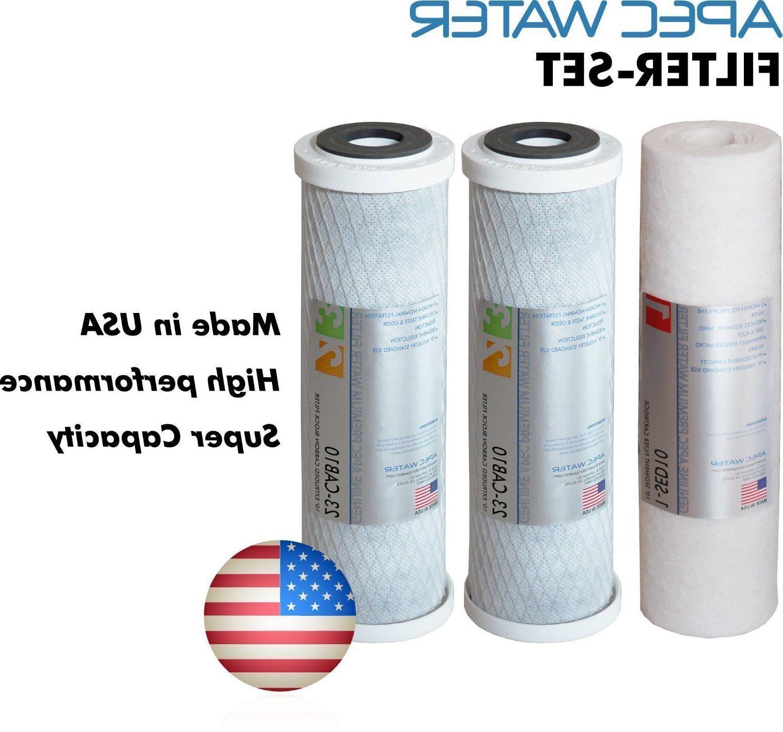 APEC - Premium 3 Under System
