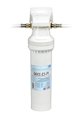 APEC Ultra High Capacity Under Sink Water Filtration System