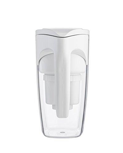 Aquagear - Fluoride, Chromium-6 BPA-Free, Clear