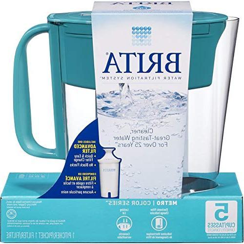 Brita Metro Water Filter - Free -