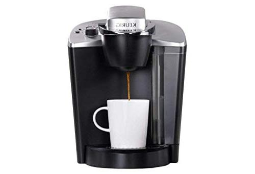 Keurig K145 OfficePRO Brewing System with Bonus K-Cup Portio