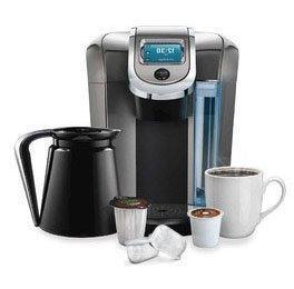 Nispira 12 Activated Charcoal Water Keurig Coffee Machines, Keurig 2.0