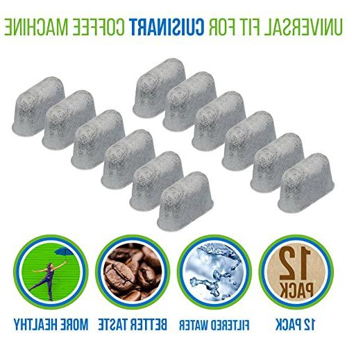 activated charcoal water purification filters