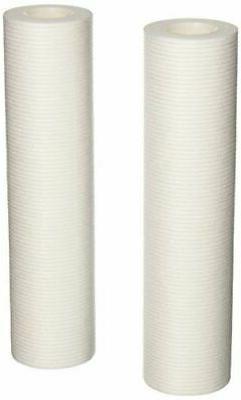 American Plumber 5 Micron 10 x 2.5 Whole House Sediment Wate