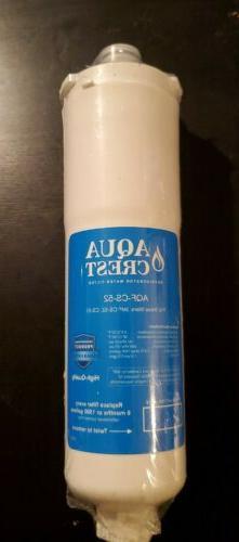 Aqua Crest AQF-CS-52 High Quality Refrigerator Water Filter