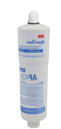 Aqua-Pure AP431 Scale Inhibition Replacement Cartridge, Easy