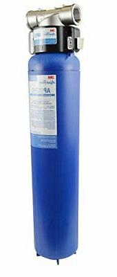 3m Aqua-Pure High Flow Filtration System For Well Water, 20g