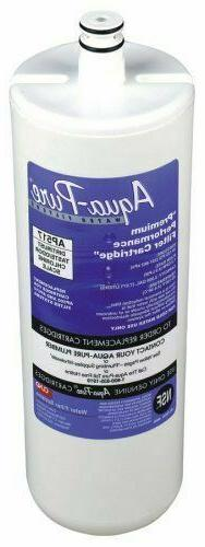 Aqua-Pure AP517 Drinking Water System Filter Replacement Car