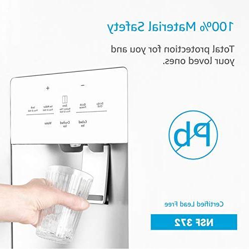 AQUACREST Compatible LG ADQ73613401, 46-9490
