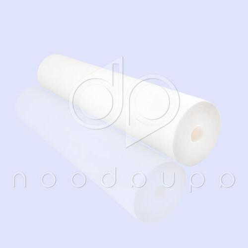 4PK Whole 1 Micron 20 In. Sediment Filter Cartridge