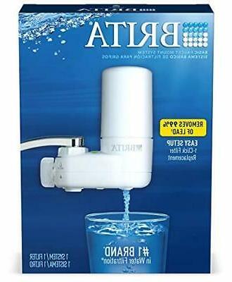 Brita Purifier Water Tap