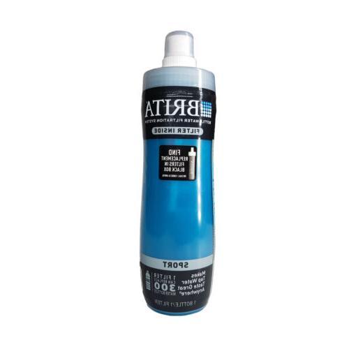 brita water filter bottle