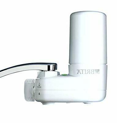 brita water filter system purifier cleanser water