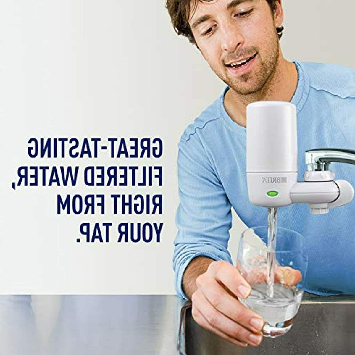 Brita Purifier Water Tap Filters