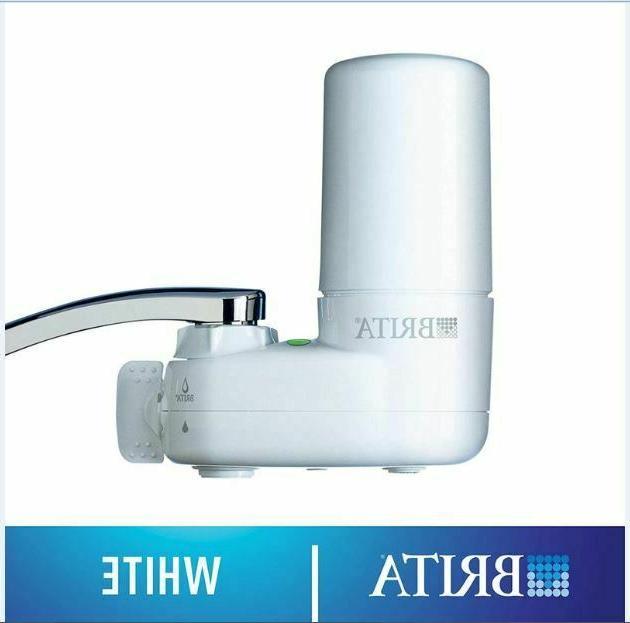 Brita Purifier Water Tap Faucet