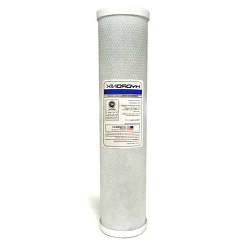 cb nsf carbon block filter